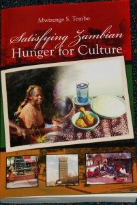 Hunger for Culture