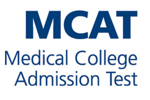 Medical College Admission Test Logo