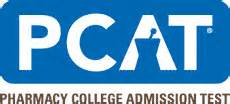 Pharmacy College Admission Test logo