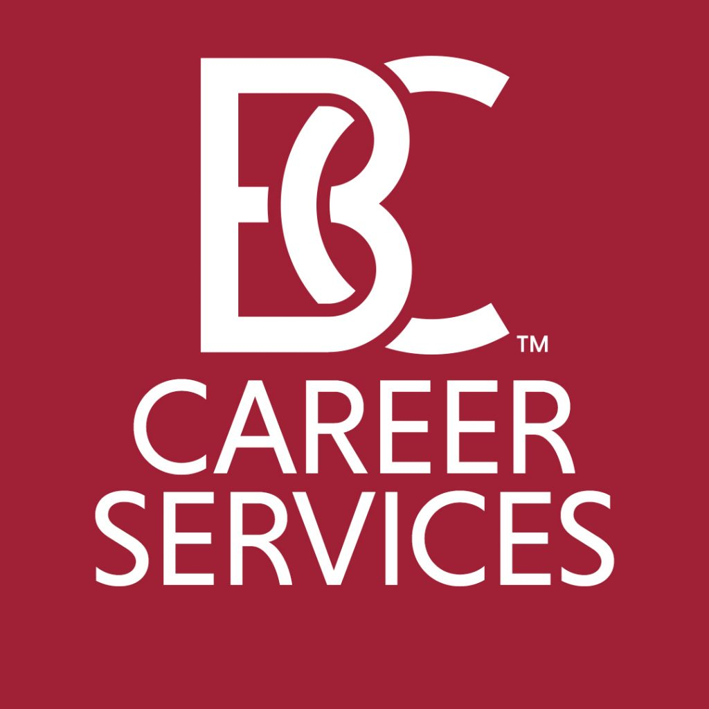 BC Career Services