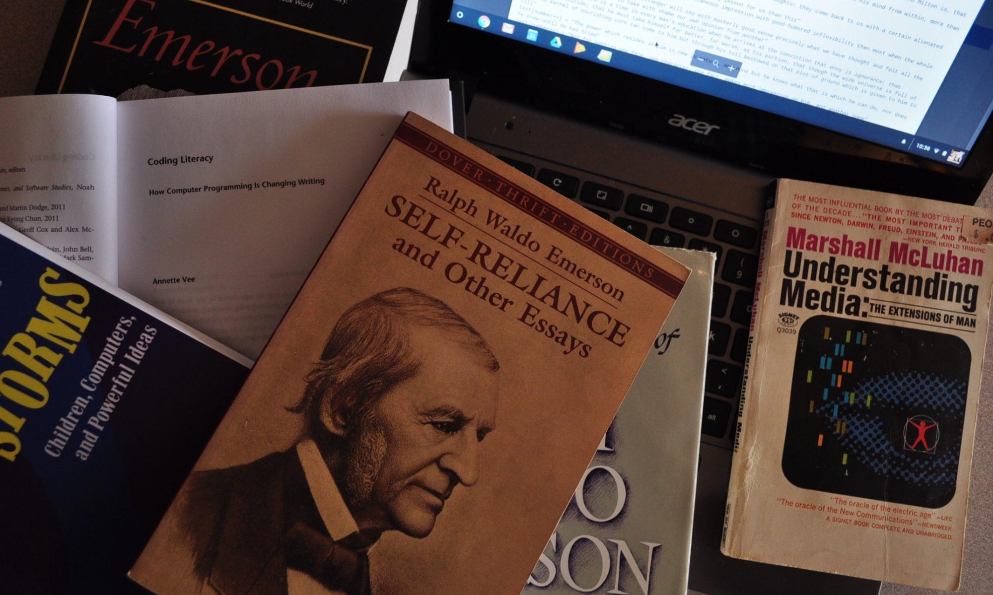 Refreshing Self-Reliance